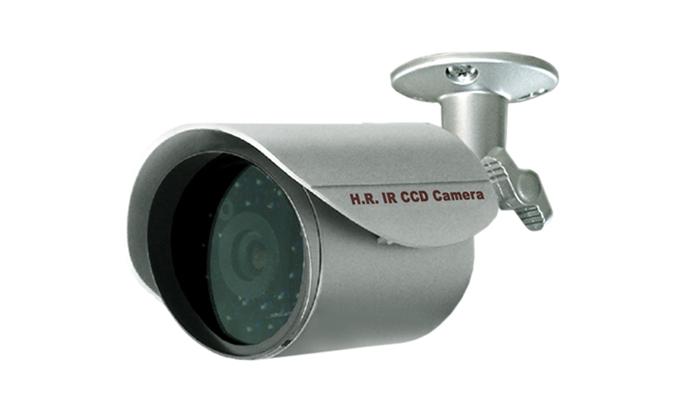 Camera AVTech KPC138ZET