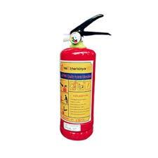 Bình chữa cháy bột BC MFZ 2kg