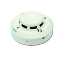 Đầu báo khói quang kết hợp báo nhiệt C-9101