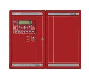 Tủ báo cháy địa chỉ FireNET FN-6127/FN-8127