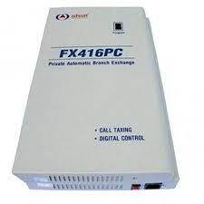 Tổng đài adsun FX 416PC