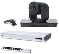 Polycom Group 500 camera 4x