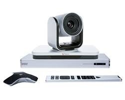 Polycom Group 700 camera 12x