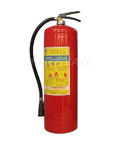 Bình chữa cháy bột MFZ 8kg