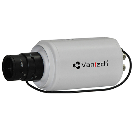 VP 120HD