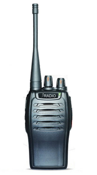 IRADIO IR-669
